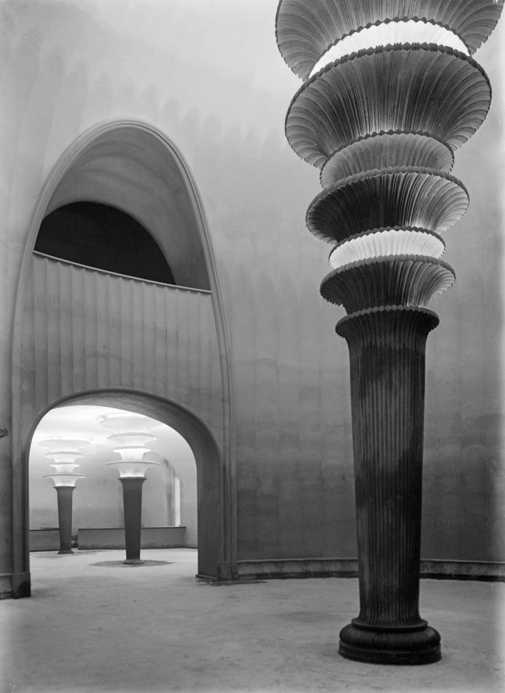 Berlin_Grosses_Schauspielhaus_Poelzig_Foyer
