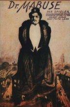 1922, Dr. Mabuse Der Spieler