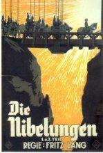 Die Nibelungen 1924: Die Nibelungen: Siegfried and Die Nibelungen: Kriemhild's Revenge