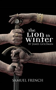 Goldman adapted his play to the screen and won 1 of 3 Oscars for the film