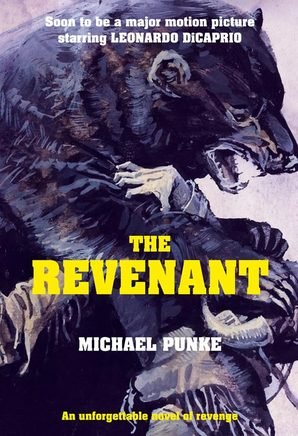 Punke's novel is a page-turner