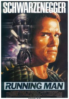 Arnold Kicking-Ass