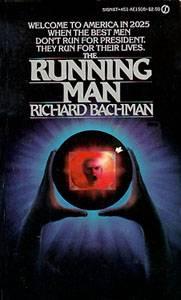 Richard Bachman aka Stephen King