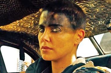 Charlize Theron, Mad Max: Fury Road