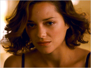 Marion Cotillard as Mal