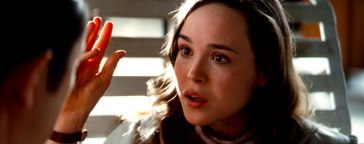 Ellen Page as Ariadne