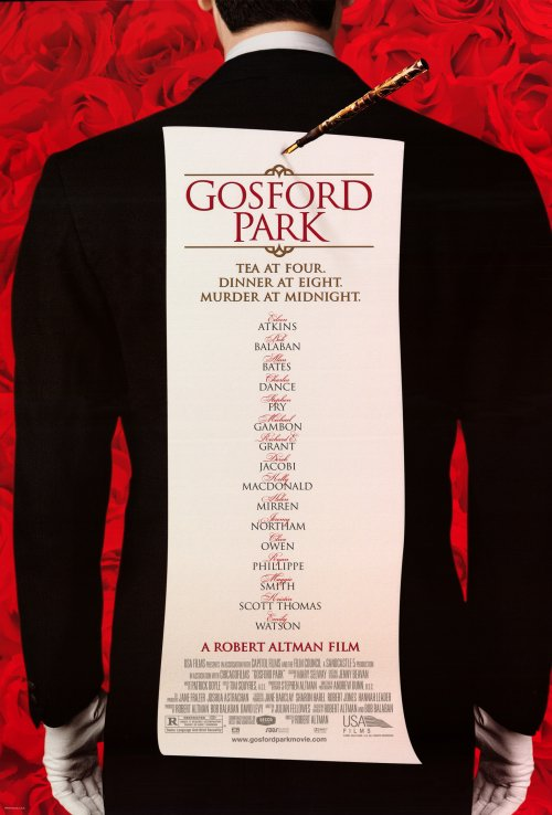 What a great cast, script, and costumes. Bravo, Robert Altman