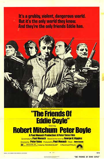 Hinkson_Retro v Neo Noir Friends of Eddie Coyle Poster