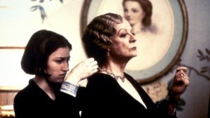 Kelly Macdonald and Maggie Smith