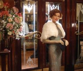 Annette Bening as Julia