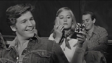 The Last Picture Show, 1971