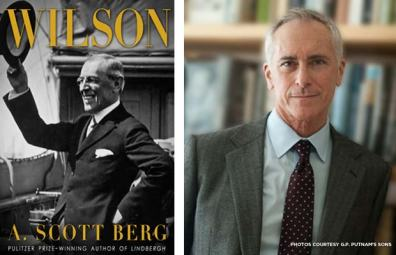 Adapted into a movie? A.Scott Berg