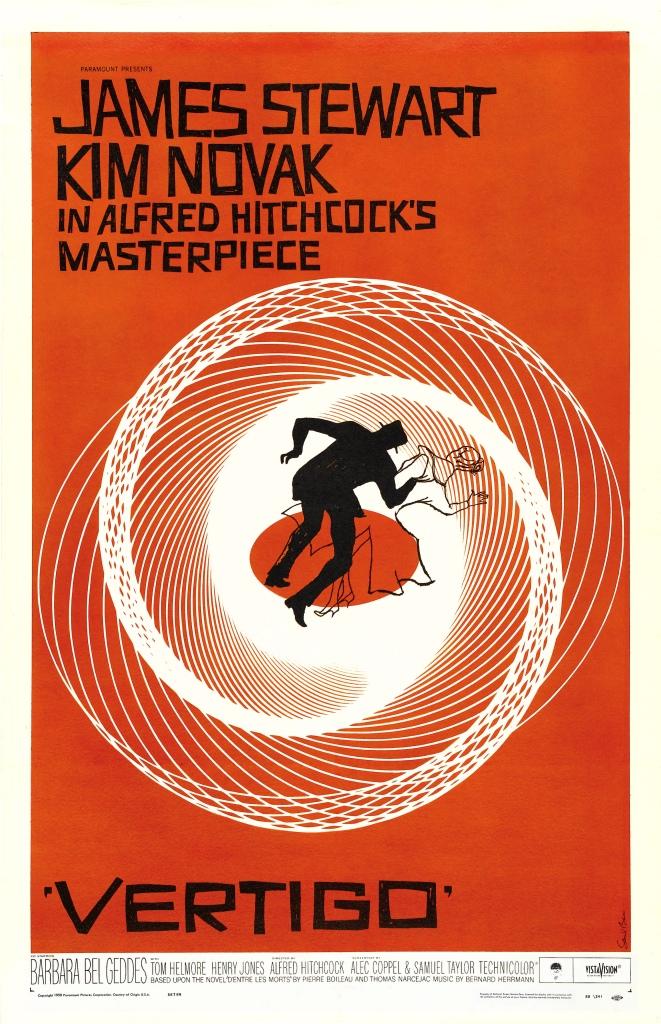1958 psychological thriller