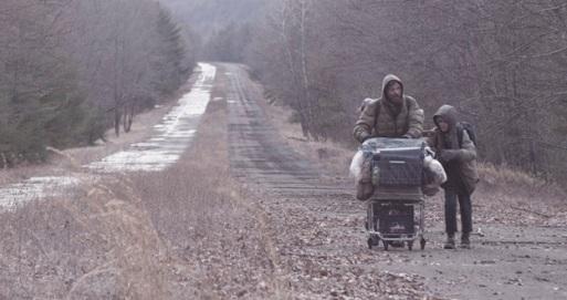 2009 film directed by John Hillcoat and stars Viggo Mortensen