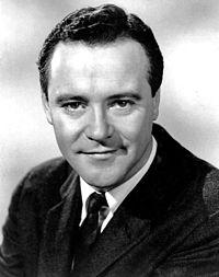 Jack Lemmon 1925-2001