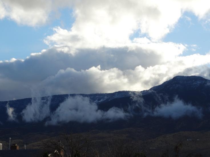 6. Cloud Explosion