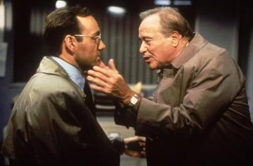 Glengarry Glen Ross (1992) with Kevin Spacey