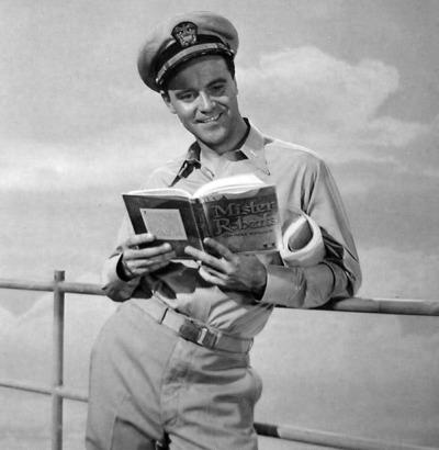 Mr. Roberts (1955)