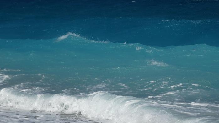 9. Rhodes North Beach