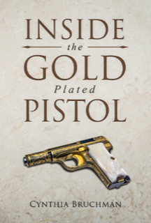 Inside the Gold Plated Pistol cover
