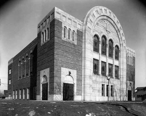 Beth El Synagogue, 1926