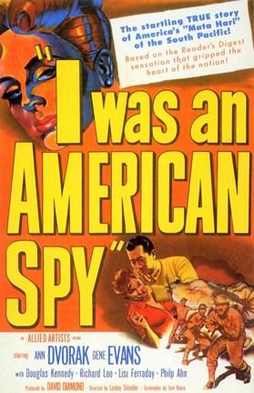 (1951) Starring Ann Dvorak